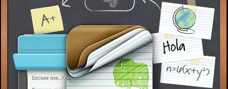 Evernote, o cómo reemplazar el cuaderno.