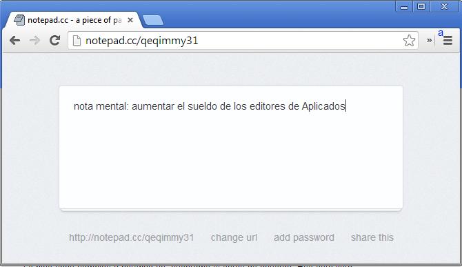 notepad.cc