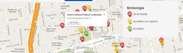 SIGA Chile , o cómo mapear la accesibilidad (@sigachile)