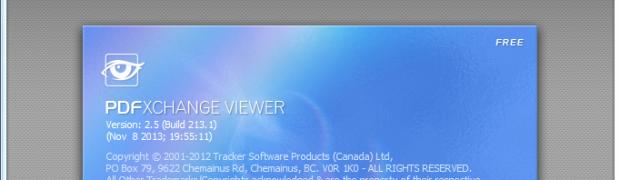 PDF-XChange Viewer o cómo ver y leer PE-DE-EFES
