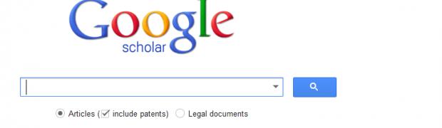 Google Scholar o cómo encontrar un paper en el google ñoño