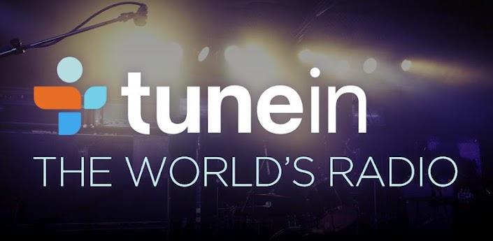 Tunein - Radios del mundo