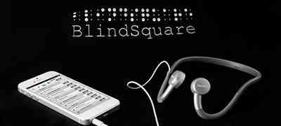 BlindSquare, o cómo contar con una brújula digital para personas ciegas