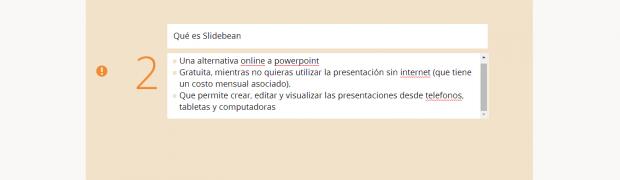 @slidebean, o cómo crear presentaciones online