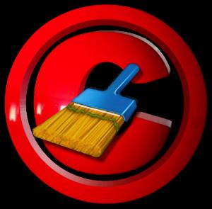 Logo: Ccleaner