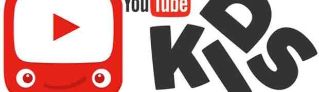 Youtube kids!