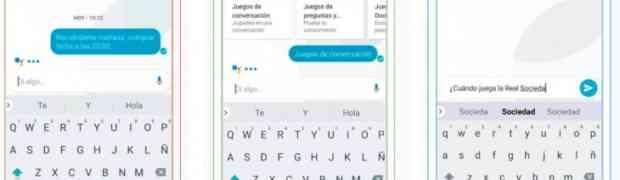 Google da a conocer la primera versión en español de Google Assistant